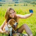 Baixe BarkCam e tire fotos divertidas de seu pet