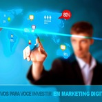6 Motivos para você investir no marketing digital