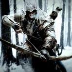 Começou a produção do filme Assassin's Creed!