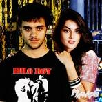 """Cobra e Jade: um complexo e atrativo casal de """"Malhação Sonhos"""""""