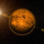 Espaço - Conheça alguns fatos e curiosidades sobre Vênus