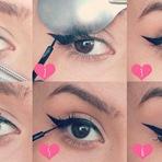 Dica do Dia: Maquiagem Utilizando a Colher