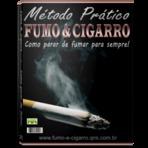 Como parar de fumar para sempre com um método prático