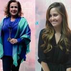 As Atrizes Mexicanas Laura Zapata e Natasha Dupeyrón Vão Estrelar Peça de Teatro Musical
