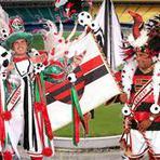 Carnaval e Futebol