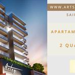 Artsy Leblon Apartamento 2 quartos Residence