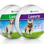Ourofino lança coleira Leevre para proteção de cães