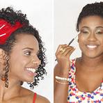 Dicas de maquiagem e penteado para o carnaval