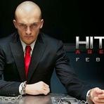 [Filme] :: Assista ao primeiro trailer de Hitman: Agente 47!