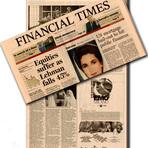 Blogosfera - TRIBUNA DA INTERNET > É difícil achar algo bom sobre o Brasil, diz Financial Times