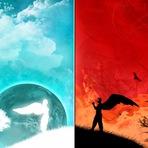 Opinião - O céu e o inferno: mito ou verdade?