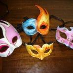 Como fazer uma Mascara Para Brincar o Carnaval