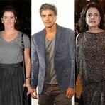 Globo define elenco da novela do Walcyr Carrasco