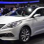 Hyundai Azera 2015 Está à Venda no Brasil