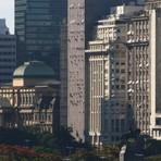 Meio ambiente - Um terço das indústrias do Rio sofre com seca, que já provoca demissões