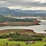 Meio ambiente - Falta água e floresta no Cantareira - Por Macia Hirota e Aretha Medina