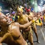 Carnaval 2015: acompanhe ao vivo a folia em Recife, Salvador e na Sapucaí
