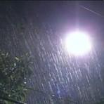 Registro de chuvas em vários municípios da Região Seridó