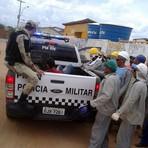 Quarta-feira(04) violenta em Santa Cruz com a assaltos, presos e tentativa de homícídio