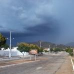 Confira as chuvas ocorridas no municípios do RN