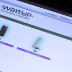 Wattup: Carregador sem fios para vários aparelhos simultaneamente