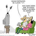 Blogosfera - TRIBUNA DA INTERNET > Dilma desmonta a classe C