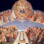 Visite! Cristo está dentro de Nós! - Senhor e Juiz da Vida