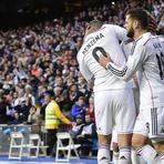 Real Madrid vence mas Ronaldo volta a ficar em branco