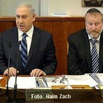 Israel é usa casa