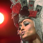 Sabrina Sato voltou a se defender sobre fantasia no Baile da Vogue