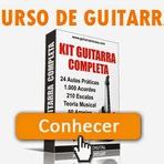 Como Tocar Guitarra Sem Sair de Casa