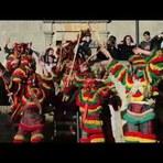 Carnaval com os Caretos de Podence
