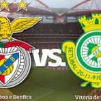 Video Golos Benfica 3 vs 0 V. Setúbal – Campeonato