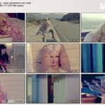 #Download - Video - Christina Aguilera - Your Body (1080P HD)