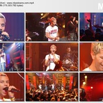 #Download - Video - RBD - Tu Amor (live) [1080P HD]