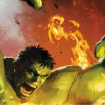 [HQ's] :: Marvel anuncia Planeta Hulk!