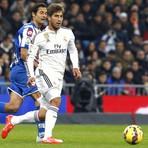 Lucas Silva se anima após estreia e pede vaja em jogo da Champions