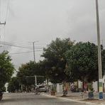 Meio ambiente - EMPARN prevê final de semana com pancadas de chuvas no Estado do RN