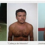 Violência - GTO da Polícia Militar prende três suspeitos de diversos crimes em Santa Cruz e região