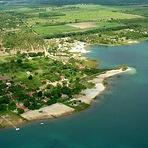 Meio ambiente - A Lagoa do Bonfim está com 64,59% da sua capacidade total