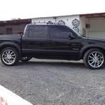 Camionete s10 Com rodas aro 20