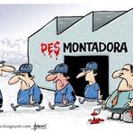 TRIBUNA DA INTERNET > Entenda porque a economia brasileira continuará retraída