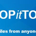 Internet - Deixe outras pessoas fazerem upload para o seu Dropbox