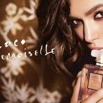 Resenha: Coco Mademoiselle, Chanel