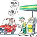 Saiba como economizar combustível em tempos de alta nos preços