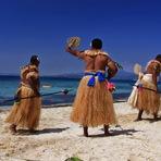 Turismo - É nas Ilhas Fiji que se encontram as pessoas mais felizes