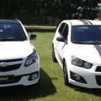Chevrolet retira Agile e Sonic de seu site. Será o fim?
