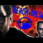 Vídeos - DIA DE TRABALHO, DIA DE KABOOM - Black Mesa  #1 (Gameplay)