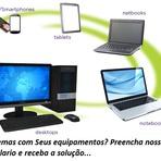 Resolva NET: suporte técnico totalmente grátis