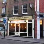 Turismo - Fish and chips em Londres